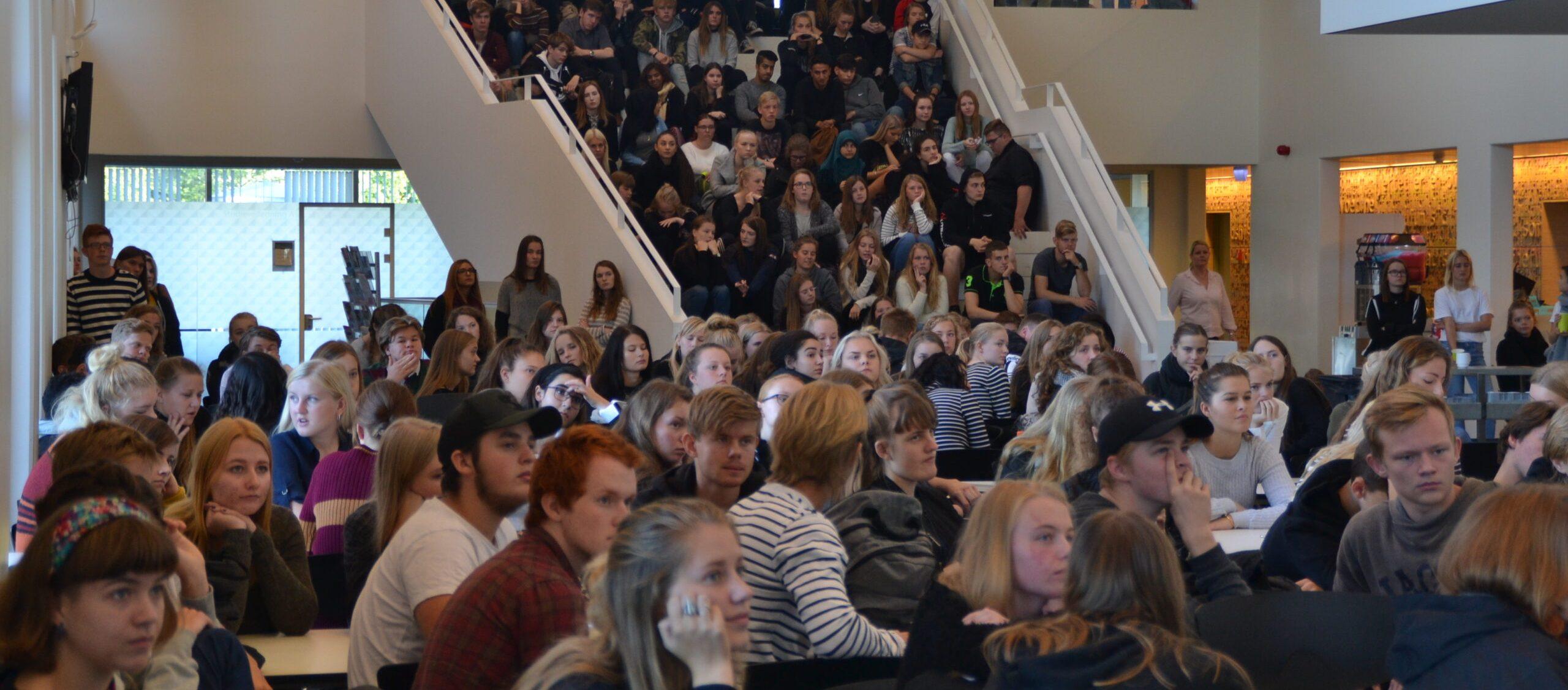 MidtsjællandsGymnasium