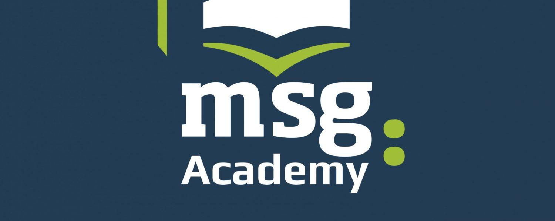 MSG Academy vinder innovationsugen 2020