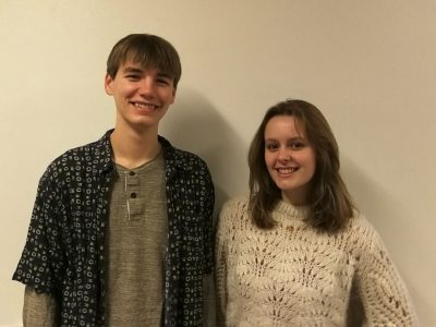 Lukas og Marie Kate (1)